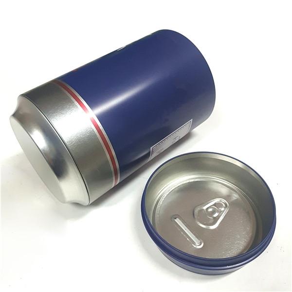 仿可乐存钱罐